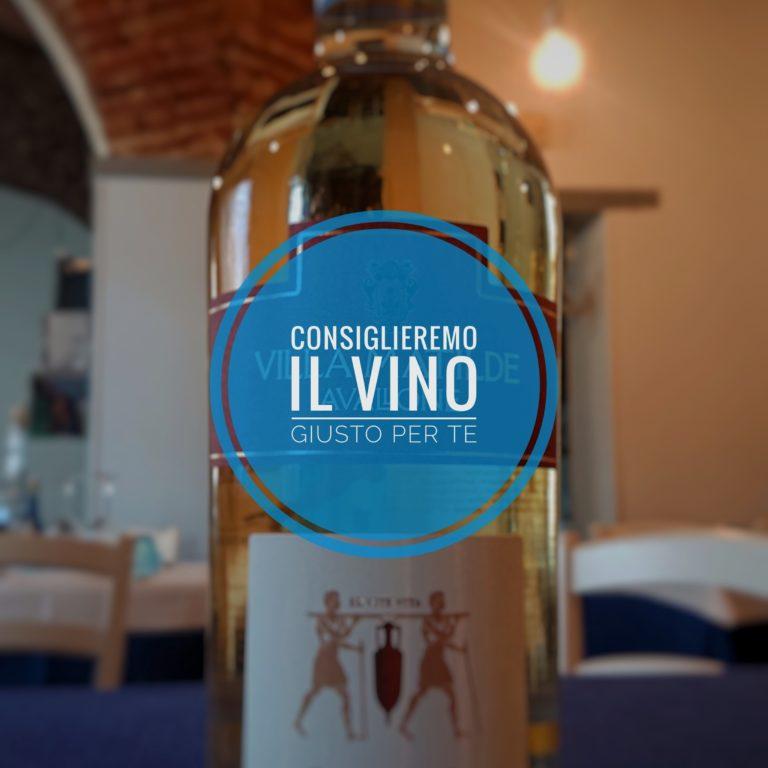 Scegli il vino giusto con noi